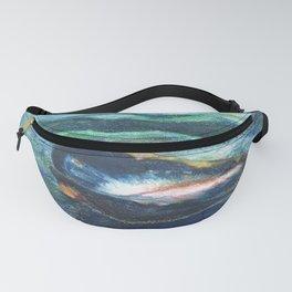 Sea shell Fanny Pack