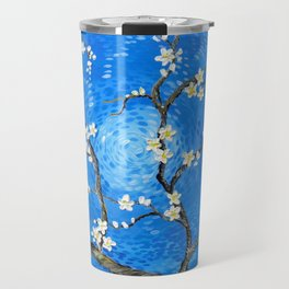 A Salute to Van Gogh Travel Mug