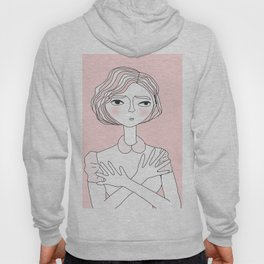Wondering Lady Hoody