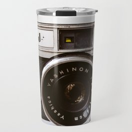 Camera II Travel Mug