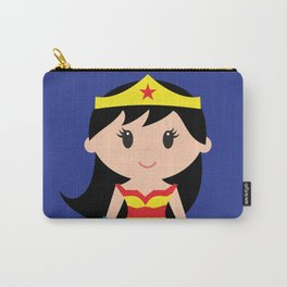 Never lose your sense of wonder Carry-All Pouch