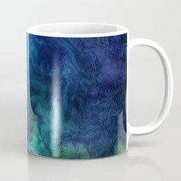 L.S.Sea // Calming NASA Ocean Coffee Mug