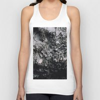 iceland Tank Tops featuring iceland by Anna Levina