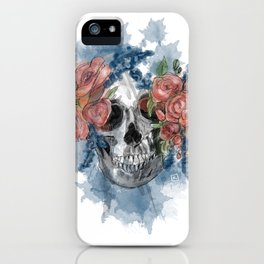Hear No Evil iPhone Case