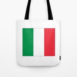 Italian flag-Italy,Italia,Italian,Latine,Roma,venezia,venice,mediterreanean,Genoa,firenze Tote Bag