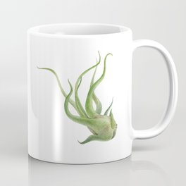 Medusa airplant Coffee Mug