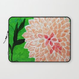 Sweet Dahlia Laptop Sleeve