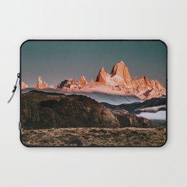 Patagonia Fitz Roy Sunrise Laptop Sleeve