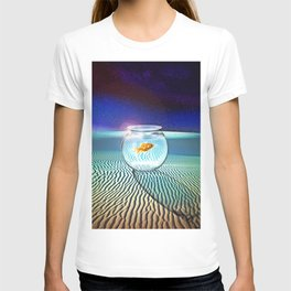 The Tourist T-shirt