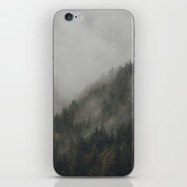 Take me home - Landscape Photography iPhone Skin
