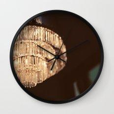 Savannah #3 Wall Clock