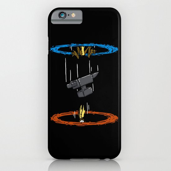 Paradox iPhone & iPod Case