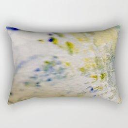Painting abstract Rectangular Pillow