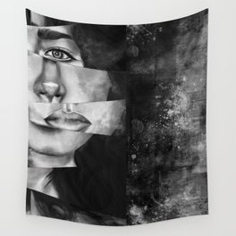 Warped Wall Tapestry