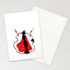 Puppy Love. Stationery Cards