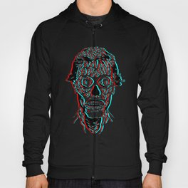 They Live 3D Hoody