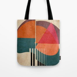 in the autumn Tote Bag