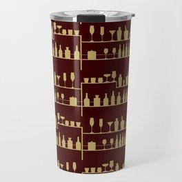 Vintage Bar Travel Mug