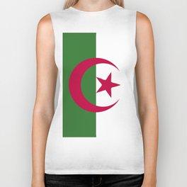 Algeria Biker Tank