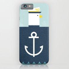 Eagle Captain iPhone 6s Slim Case