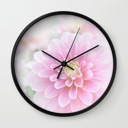 Beauty IV Wall Clock