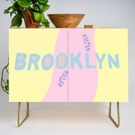 My Place Credenza