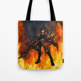 Nova Imperator Tote Bag