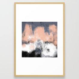 Laluna Framed Art Print