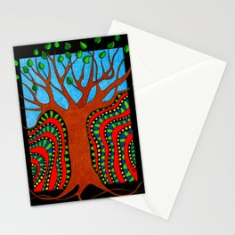 Earth to Sky Stationery Cards