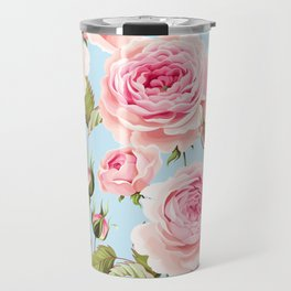 ROSE PARADE Travel Mug