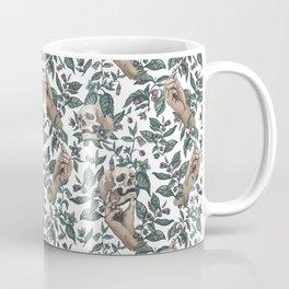 Deadly Nightshade Coffee Mug