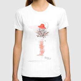 La Primavera T-shirt