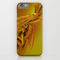 3d graffiti - 'Part D iPhone 6s Slim Case