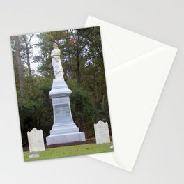 Heroic Women Monument Stationery Cards