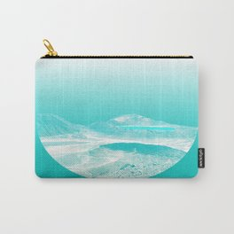 Dreamin of Tongariro Carry-All Pouch