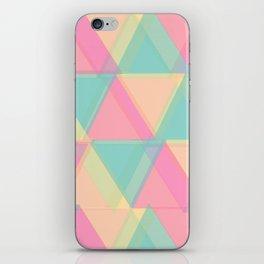 ∆∆∆ iPhone Skin