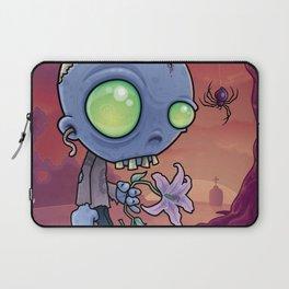 Zombie Jr. Laptop Sleeve