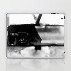 Analog! Laptop & iPad Skin