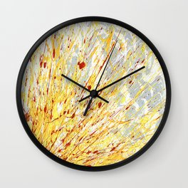 Oliva Wall Clock