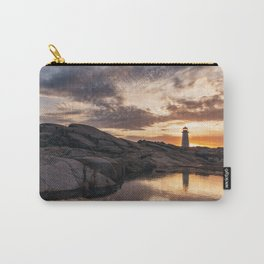 Reflecting Light Carry-All Pouch