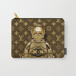 LV ROBO Carry-All Pouch