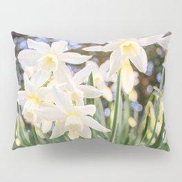Kiss of Spring Pillow Sham