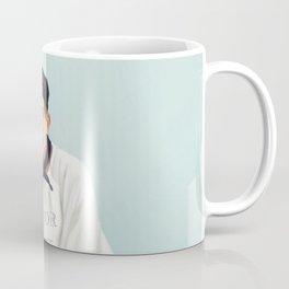 Beachboy Taehyung Coffee Mug