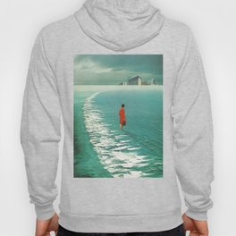Waiting For The Cities To Fade Out Hoody
