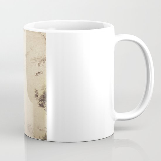 Jungle Jaguar Mug