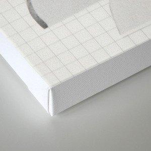 graph fundamentals Canvas Print