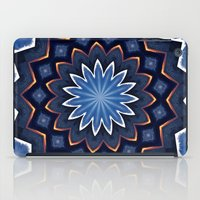 buddha iPad Cases featuring Buddha by Julie Maxwell