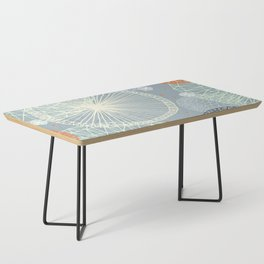 Geodesic by Friztin Coffee Table
