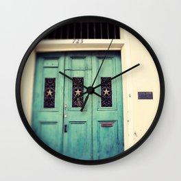 Casa Hove Wall Clock