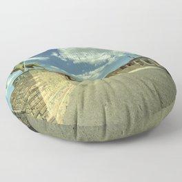 Pompei Centaur Floor Pillow